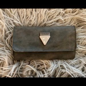 Mossimo Tri-Fold Wallet